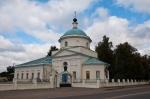 Церкви южного Подмосковья