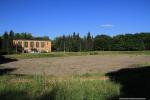Неправильный парк «Трудовые резервы» в Южном Тушино