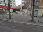 Непрерывные тротуары