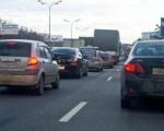 Северо-востоку Петербурга грозит транспортный коллапс