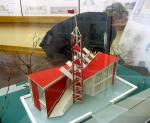 Прения о павильонах. Заседание ОЭРГ, 1 ноября 2007