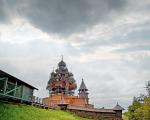 Как спасают от разрушения уникальную церковь на острове Кижи