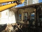 На Таганской улице снесен особняк XIX века