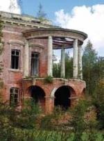 Интерьеры посольств и банков в каталогах-резоне русских архитекторов