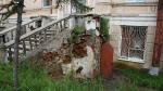 Началась реставрация «архитектурных жемчужин» исторического центра Магадана