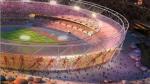 Главное спортивное сооружение 2012 года
