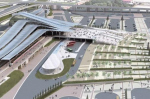 Пять российских проектов попали на Всемирный фестиваль архитектуры