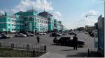 Будущее Привокзальной площади в Омске: развитие общественного пространства