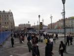В Петербурге начата разработка альтернативной концепции реконструкции Сенной площади