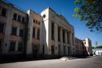 Кондрашов поделит дворец между культурой и торговлей