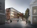 Строительство депозитарно-реставрационного центра ГМИИ им. Пушкина начнется в 2015 году