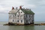 Будущие руины: Ричард Кастелли — о роли времени в архитектуре