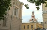 Облюбование Москвы. Шереметев двор