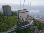 Архитекторы Владивостока оценили проекты еще одной высотки на Орлиной сопке, небоскреба на Эгершельде и спорткомплекса на Спутнике