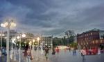 Москвичи оценят концепцию реконструкции площади Революции