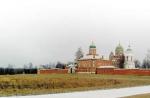 Бородино. Сохранение наследия и развитие поселения