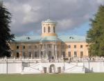 Проблема территории памятника «Ансамбль усадьбы «Архангельское»: взгляд изнутри