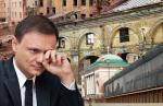 Что ждут от нового главы КГИОП в Петербурге