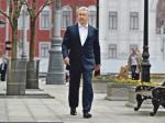Еще три московские улицы — Покровка, Маросейка и Пятницкая — превратились в пешеходные