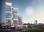 «Роснефть» как икона: госкомпания выбирает проект штаб-квартиры на Москве-реке