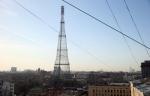 Капков поддержал идею создания культурного кластера вокруг Шуховской башни