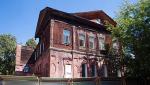 Здание бывшего Речного училища в Перми стало памятником архитектуры