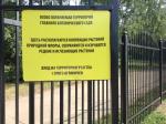 Превратится ли крупнейший научный центр в обычный парк для прогулок?