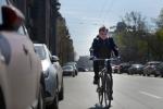 Велосипедную инфраструктуру ждёт перезагрузка