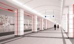 В Москве после почти сорока лет строительства открывается станция метро «Спартак»
