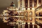 Потерянный силуэт в небесной панораме мировой градостроительной культуры