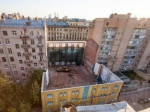 Разрушенный дом Прошиных оценили в 5 млн рублей