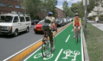 Создание инфраструктуры для велосипедистов и пешеходов обсудят в ИрГТУ