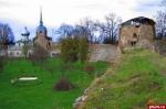 Порховскую крепость собираются реставрировать