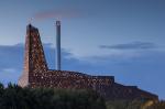 Мусоросжигательный завод по проекту Эрика ван Эгераата получил премию Media Architecture Biennale