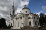 В Верхотурье чинят Кремль и подбираются к монастырям