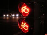 Более 80 светофоров для велосипедистов поставят в Москве