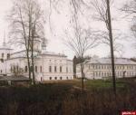 Псковские власти просят Минкульт признать монастырь 15 в. памятником культурного наследия