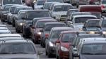 Уровень загрузки столичных дорог увеличился на 10%