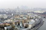 Единый Генплан Москвы и области появится не раньше 2015 года