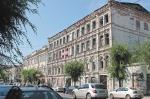 На реставрацию Дома Мясникова из федерального бюджета выделено более 337 млн рублей