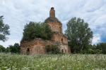 Заброшенные храмы Калужской области
