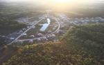 «Графские пруды» поборются за звание лучшего коттеджного поселка'2014