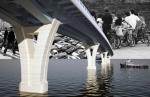 Каким будет мост на Крестовский остров