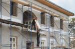Курская «швейцария». Усадьба Фета откроется в 2015 году