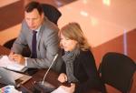 Создание комфортной среды для велосипедистов и пешеходов обсудили на конференции в ИрГТУ