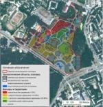 Депутаты одобрили изменение зонирования Черняевского леса в Перми