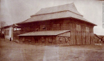 Исчезнувший мир деревянных синагог