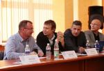 В ИрГТУ обсудили концепцию развития велосипедного транспорта в Иркутске