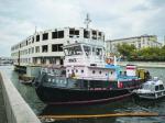 Правительство Собянина обещает покончить с ресторанами на воде