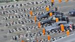 Платный въезд в центр Москвы уперся в закон